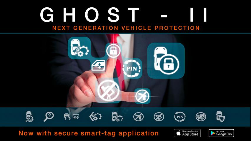 Autowatcg Ghost 2 - TTW Installations